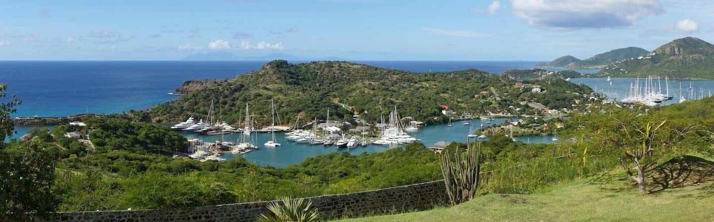 Antigua-et-Barbuda Citoyenneté