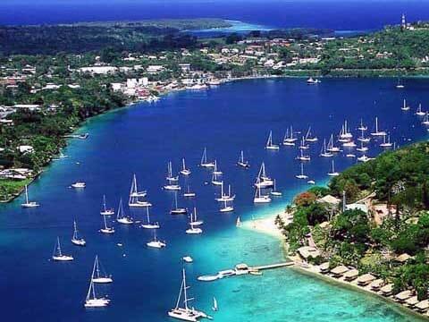 Citizenship Vanuatu