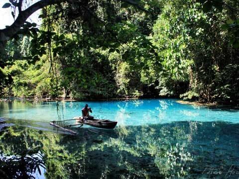Citoyenneté de Vanuatu par investissement