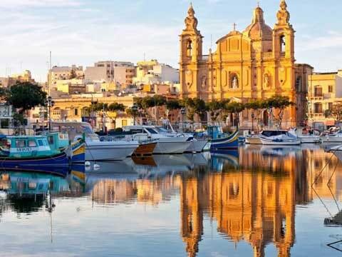 Malta Pr